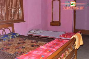 Ajodhya Pahar Guest house room