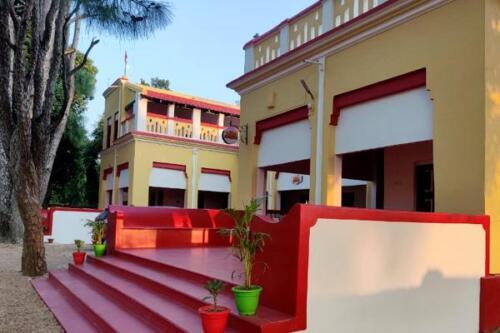Ajodhya Pahar bungalow