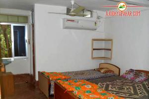 Ajodhya Pahar Guest house AC room