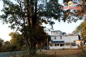 Ajodhya Pahar Guest house