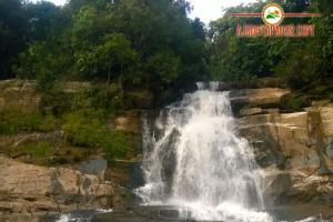 Bamni Waterfall Aajodhya Pahar