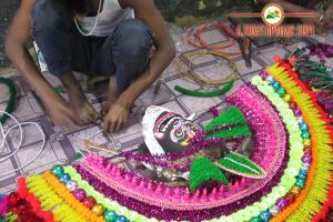 Mask craftsman