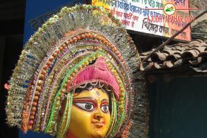Charida village Ajodhya Pahar