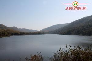 Khairaberia lake