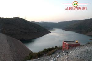 Lower Dam Ajodhya Pahar