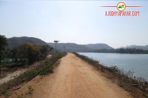 Muruguma lake