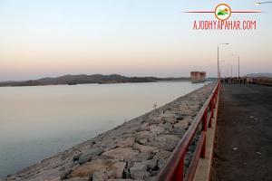 Upper Dam Ajodhya Pahar